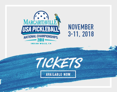 margaritaville usa pickleball tickets